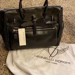 Leonello Borghi Bag